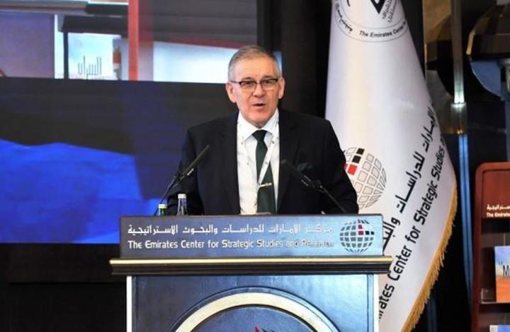 روسيا تعلن وفاة سفيرها لدى الإمارات