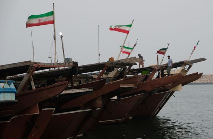 """وثائق بريطانية تكشف حقيقة الموقف السعودي من """"الجزر المحتلة"""""""