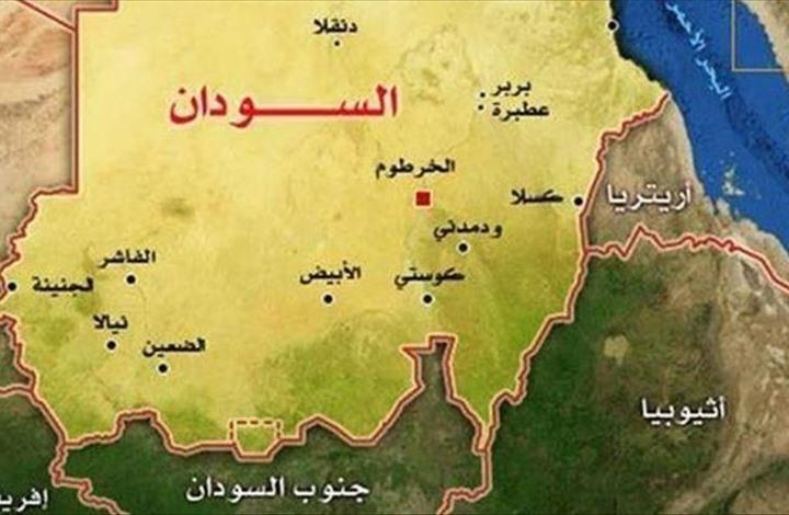 قصف بين الجيشين السوداني والإثيوبي بمنطقة حدودية