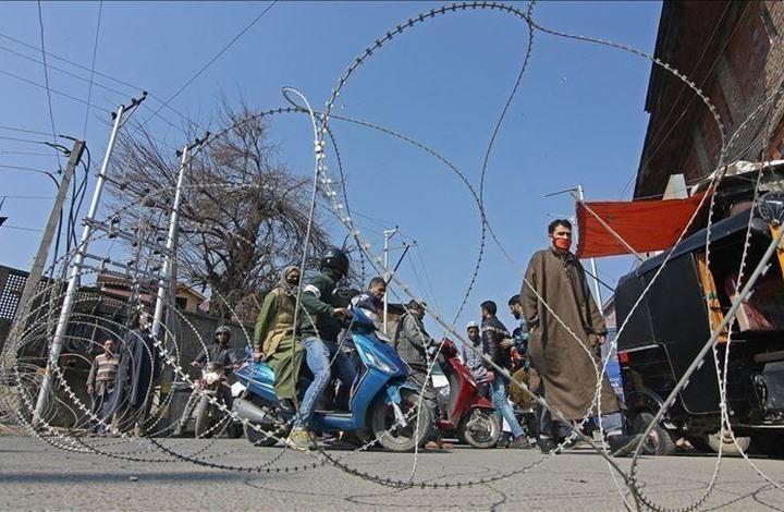 باكستان: الهند تطبق نموذج الاستيطان الإسرائيلي بكشمير