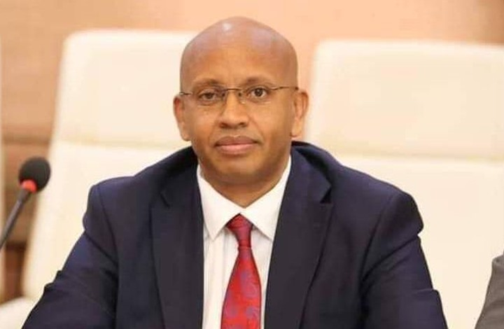 نفي صومالي لإرسال قوات إلى إقليم تيغراي الإثيوبي
