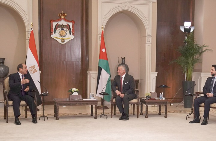الأردن ينشط مجددا في حراكه الدبلوماسي.. ما الجديد؟