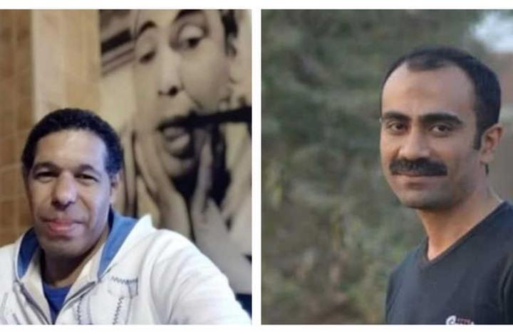 حبس صحفيين بعد اختفائهما وظهورهما بنيابة أمن الدولة بمصر