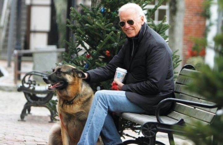 بايدن يعيد للبيت الأبيض تقليدا عمره 100 عام وكسره ترامب