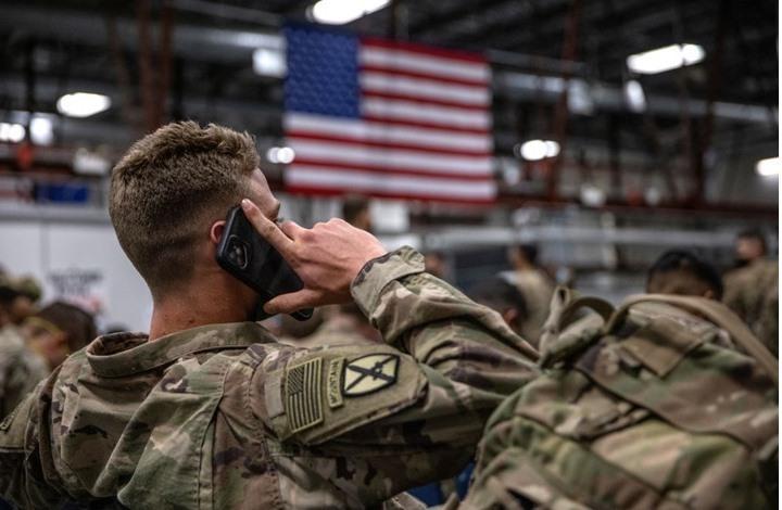 وفاة جندي أمريكي في الكويت.. الثاني خلال 10 أيام