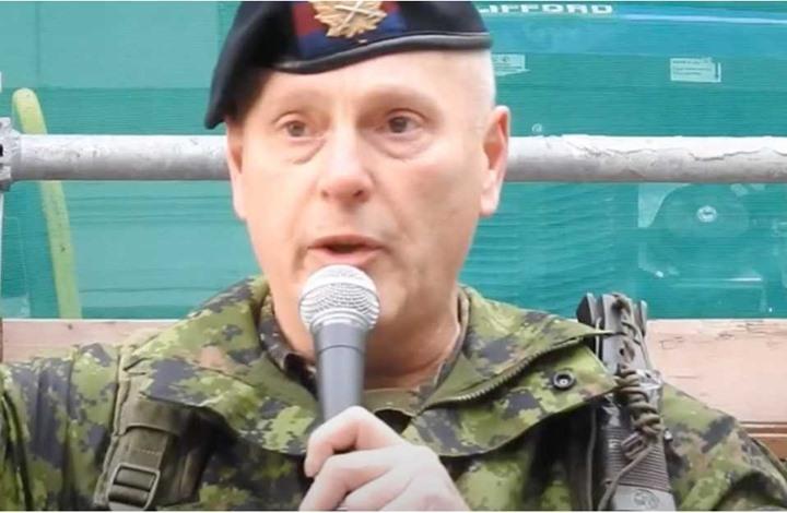 ما حقيقة تنفيذ الجيش الكندي انقلابا؟ (فيديو)