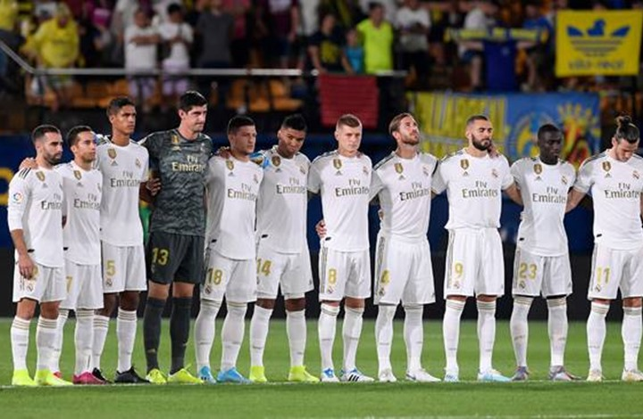ضربة موجعة لريال مدريد مع بداية السنة الجديدة