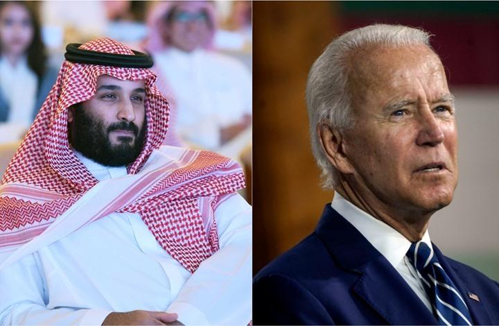 الغارديان: دعوات لبايدن بمعاقبة السعودية بسبب خاشقجي