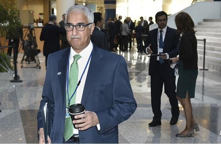 """إقالة محافظ """"المركزي السعودي"""" وتعيين فهد المبارك خلفا له"""