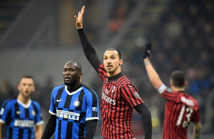 صدام قوي بين ميلان وإنتر في ربع نهائي كأس إيطاليا