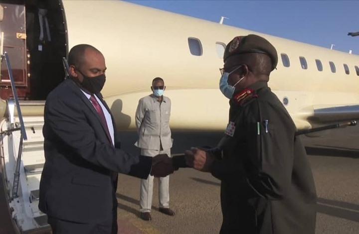 وفد سوداني إلى السعودية لبحث التوتر الحدودي مع إثيوبيا