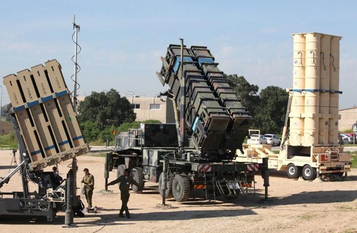 جنرال إسرائيلي: القبة الحديدية غير عملية ولا توقف الصواريخ