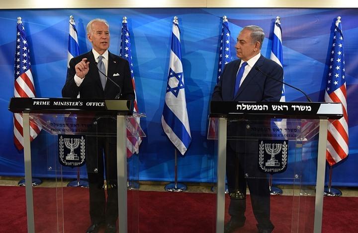 ما هي سياسة بايدن تجاه قضية فلسطين؟ دور هام لأمريكي لبناني