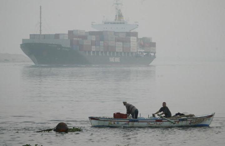 فشل تعويم سفينة السويس.. أمريكا وتركيا تعرضان المساعدة