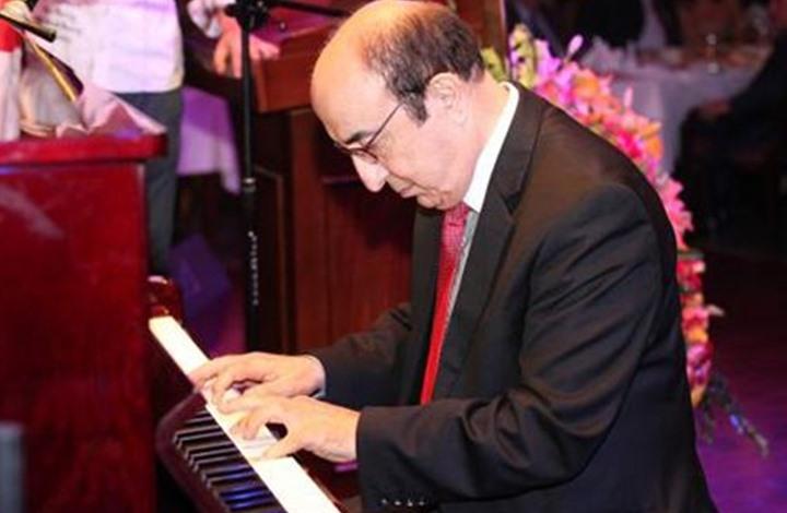 وفاة الموسيقار اللبناني إلياس الرحباني بعد إصابته بكورونا