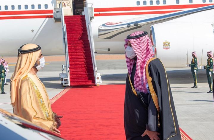 """هكذا تعاطت الإمارات """"صحفا وشخصيات"""" مع القمة الخليجية"""
