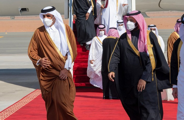 """""""بروكنغز"""": قطر انفصلت اقتصاديا عن السعودية والإمارات"""