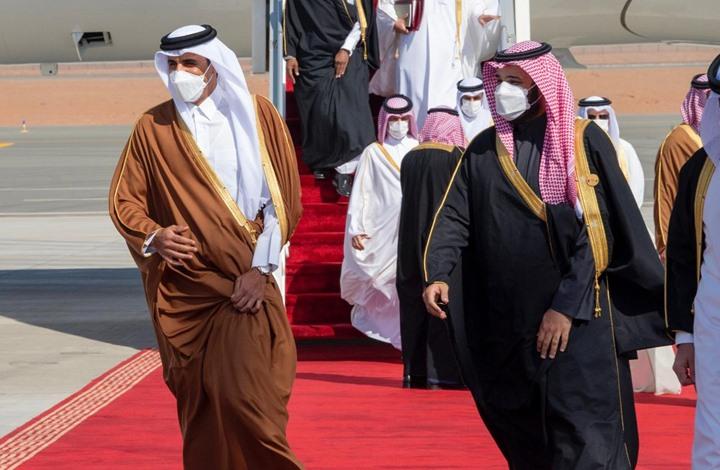 FT: التقارب مع قطر ليس مصالحة.. اتفاق تكتيكي