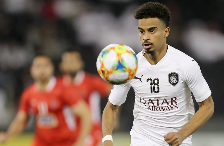 استفتاء يكشف عن أفضل اللاعبين العرب في آسيا