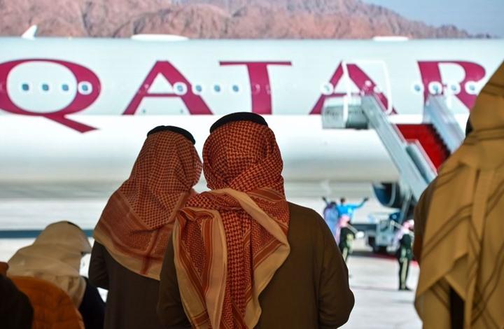 أكاديمي إماراتي يحتفي بإضافة قطر للقائمة الخضراء.. وتفاعل