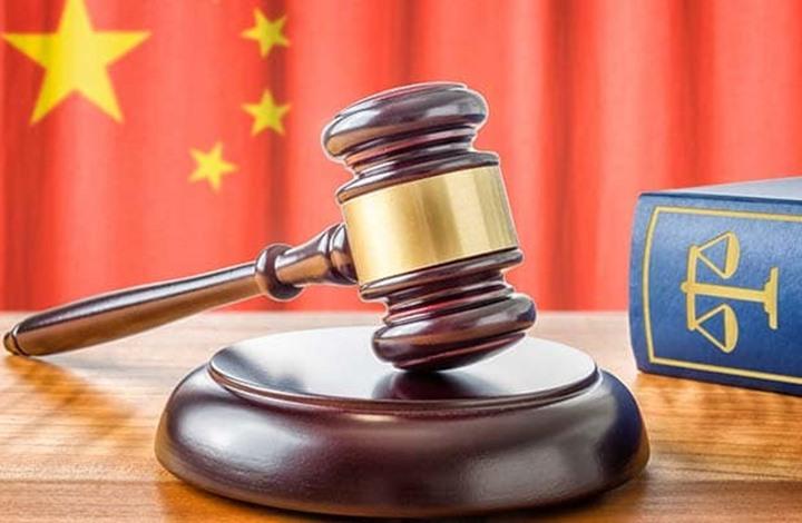 ولايتان أمريكيتان تصران على مقاضاة الصين على خلفية كورونا