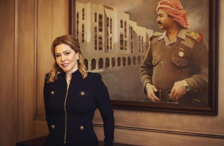 """رغد صدام حسين تعلّق على تفجيري بغداد: """"من يدفع الثمن؟"""""""