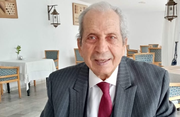 الرئيس التونسي السابق محمد الناصر: هذه قصتي مع فلسطين