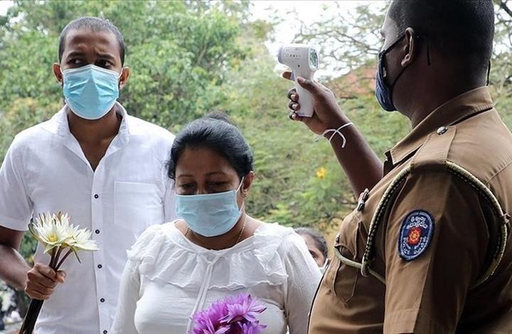سريلانكا تصر على حرق جثامين ضحايا كورونا من المسلمين