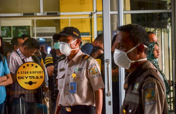 فقدان طائرة إندونيسية.. والعثور على حطام شمالي جاكرتا