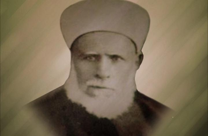 بذور الأدب الفلسطيني.. الشيخ سعيد بن علي الكرمي