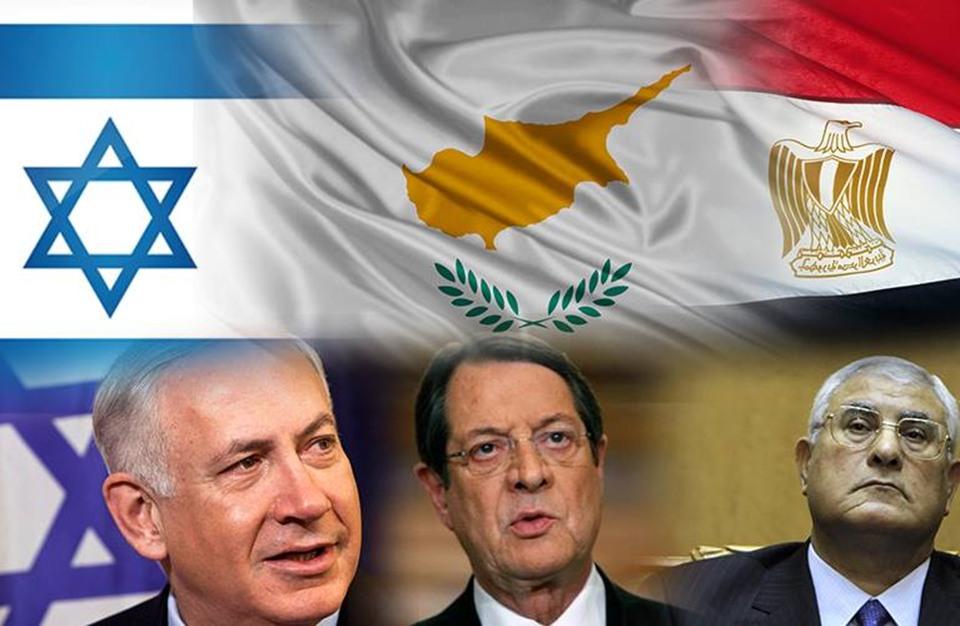حصري..مفاوضات لنقل غاز إسرائيلي لمصر عبر قبرص