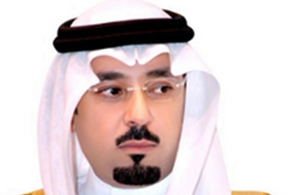 ملك السعودية يعين نجله مشعل أميرا لمنطقة مكة
