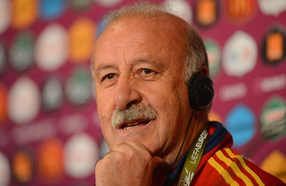 ديل بوسكي يواجه مهمة صعبة لاختيار تشكيلة إسبانيا ببطولة أوروبا