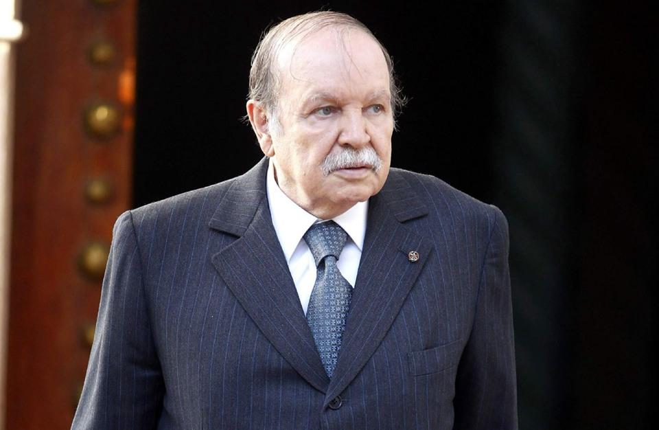 المعارضة الجزائرية: طريقة إعلان ترشّح بوتفليقة ضربة للنزاهة