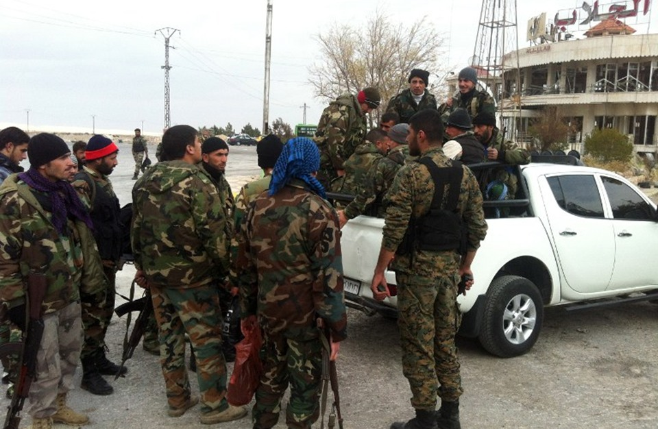 القتل يلاحق السوريين في الملاجئ