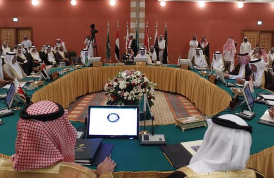 بالأرقام: خريطة التبادل التجاري بين دول مجلس التعاون الخليجي