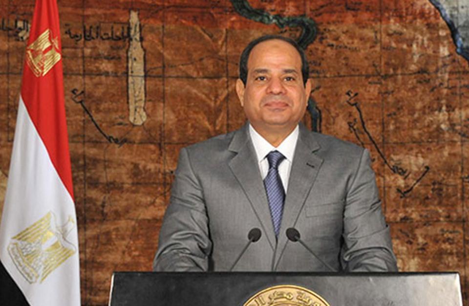 السيسي يختصر مشاركته في القمة الإفريقية ويعود للقاهرة