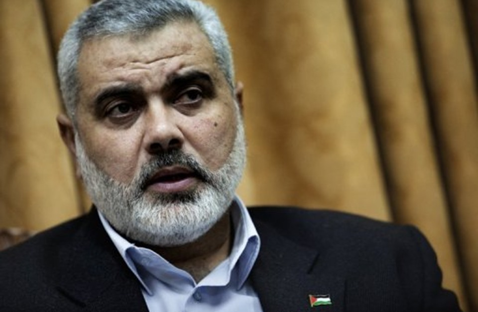 هنية: لقاءات حماس مع الأشقاء المصريين تكلّلت بالنجاح