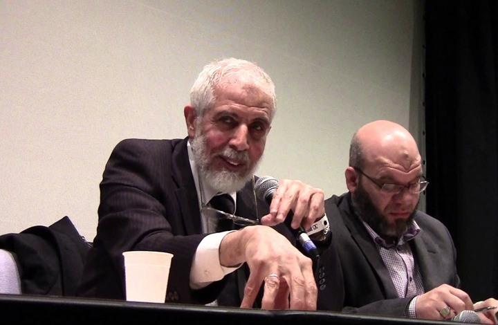 جبهة محمود عزت: إعلان البعض عن تعديل اللائحة فاقد للشرعية