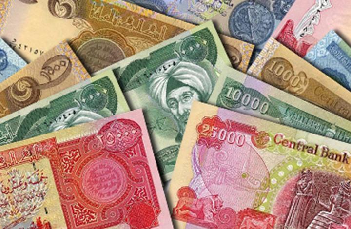 مسؤول: عصابات لتزوير العملة.. واقتصاد العراق يواصل الخسائر