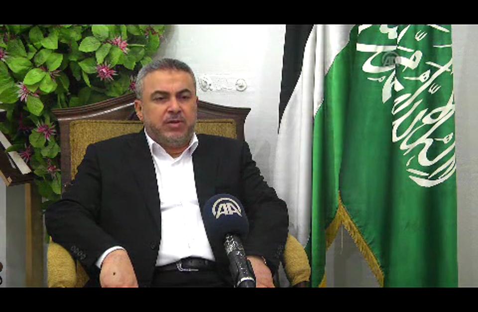 إسماعيل رضوان: إغلاق معبر رفح قرار إسرائيلي أمريكي