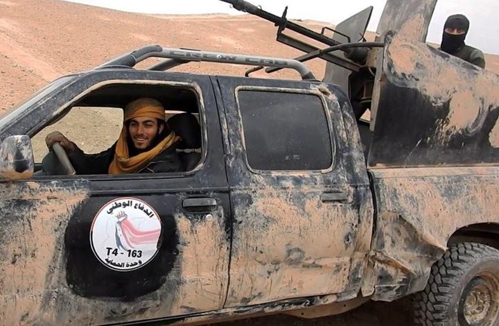 """خبير عسكري يتحدث لـ""""عربي21"""" عن أبعاد عودة """"الدولة"""" لتدمر"""