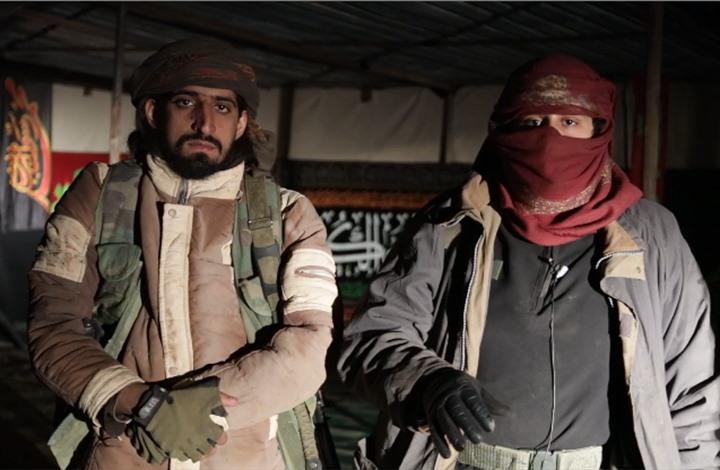 سلايت: لماذا لا يقاتل النظام السوري تنظيم الدولة؟