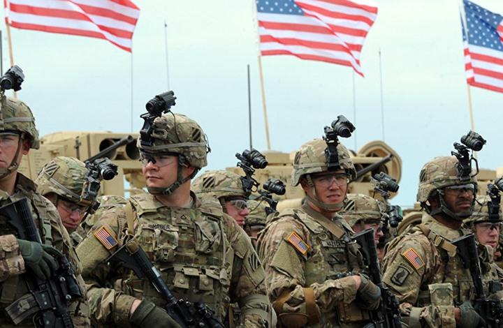 واشنطن تحضّر لأكبر مناورة عسكرية لها في أوروبا منذ 25 عاما