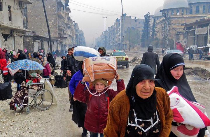 تقرير: نحو 25 ألف امرأة قتلت في سوريا منذ بدء عام 2011