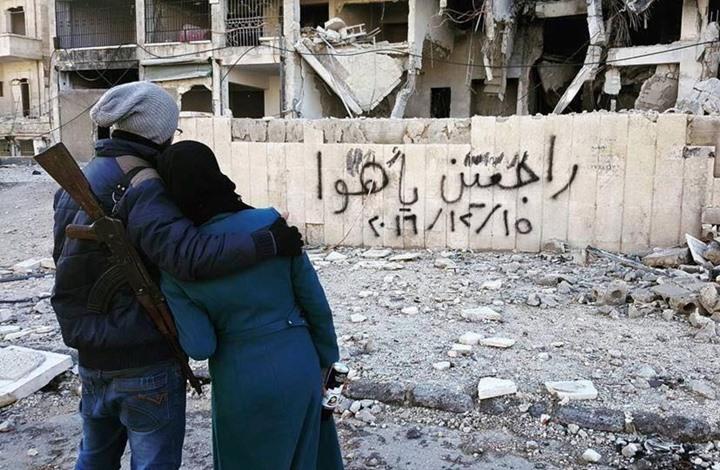 """أبطال """"راجعين يا هوا"""" لـ""""عربي21"""": نحب ونفرح ونحزن وسنرجع"""