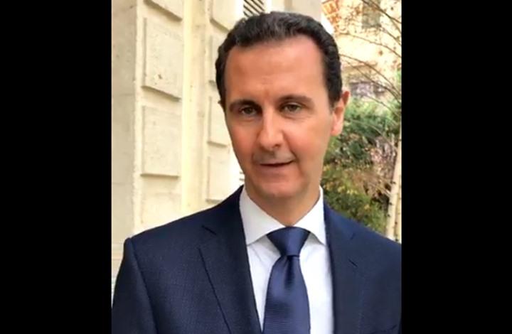لاكروا: هل تميل الكفة لصالح بشار الأسد؟