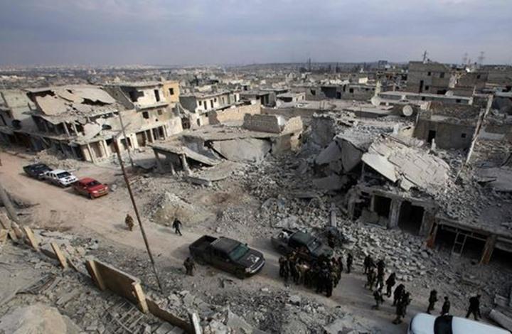 مونيتور: معركة حلب أكدت نفوذ موسكو وطهران في المنطقة