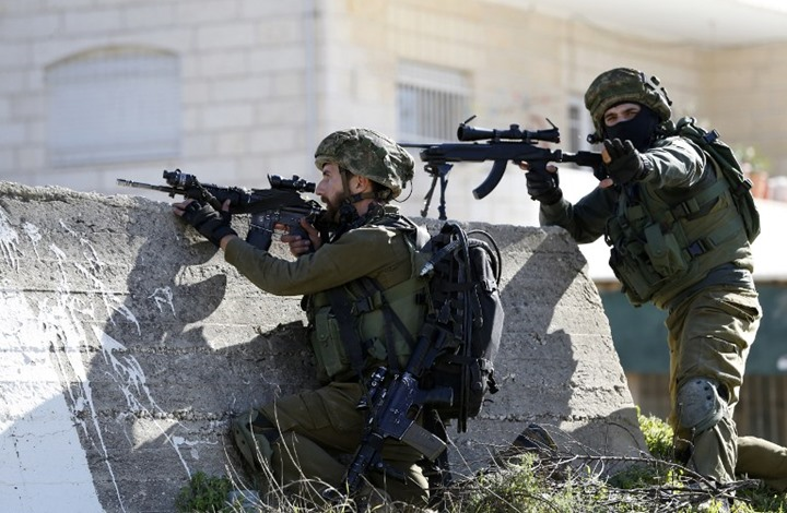 استشهاد فلسطيني برصاص الجيش الإسرائيلي شمالي رام الله