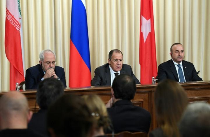 """""""مستمرون"""" تنشر نص اتفاق إطلاق المفاوضات في سوريا (وثائق)"""